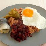Labskaus – Ein altes Seefahrergericht